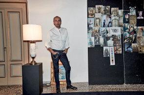 Italský návrhář Scognamiglio obléká Beyoncé nebo Madonnu. Vysoká móda se u něj mísí se stylem ulice