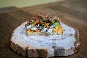 Recept: ego! chlebíček exkluzivně připravil Jan Punčochář, šéfkuchař restaurace Grand Cru