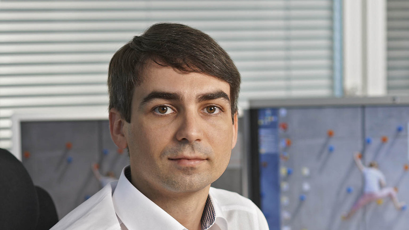 Jakub Seidler, hlavní ekonom ING