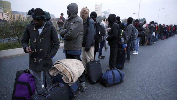 Na světě je rekordní počet uprchlíků - Ilustrační foto.