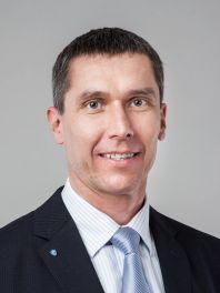 Jiří Rybár, řídící partner pro Česko, Expense Reduction Analysts