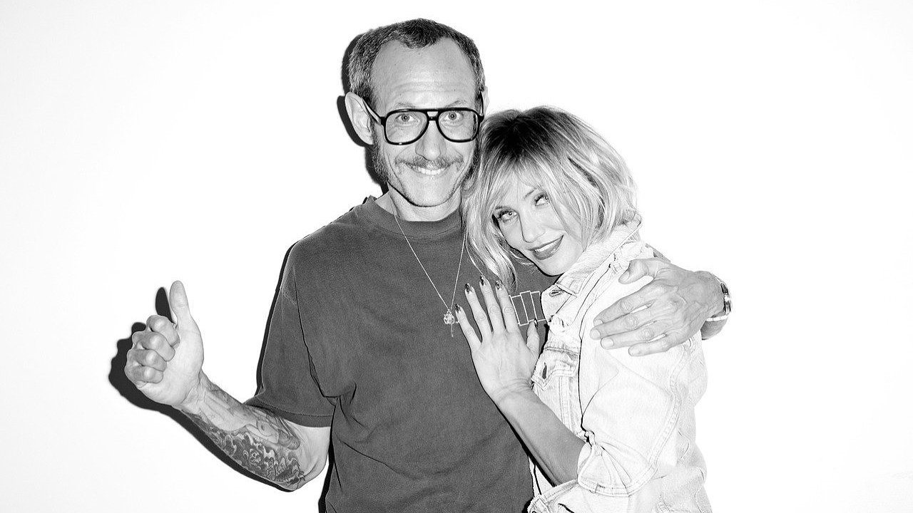 cameron diaz terry richardson 7