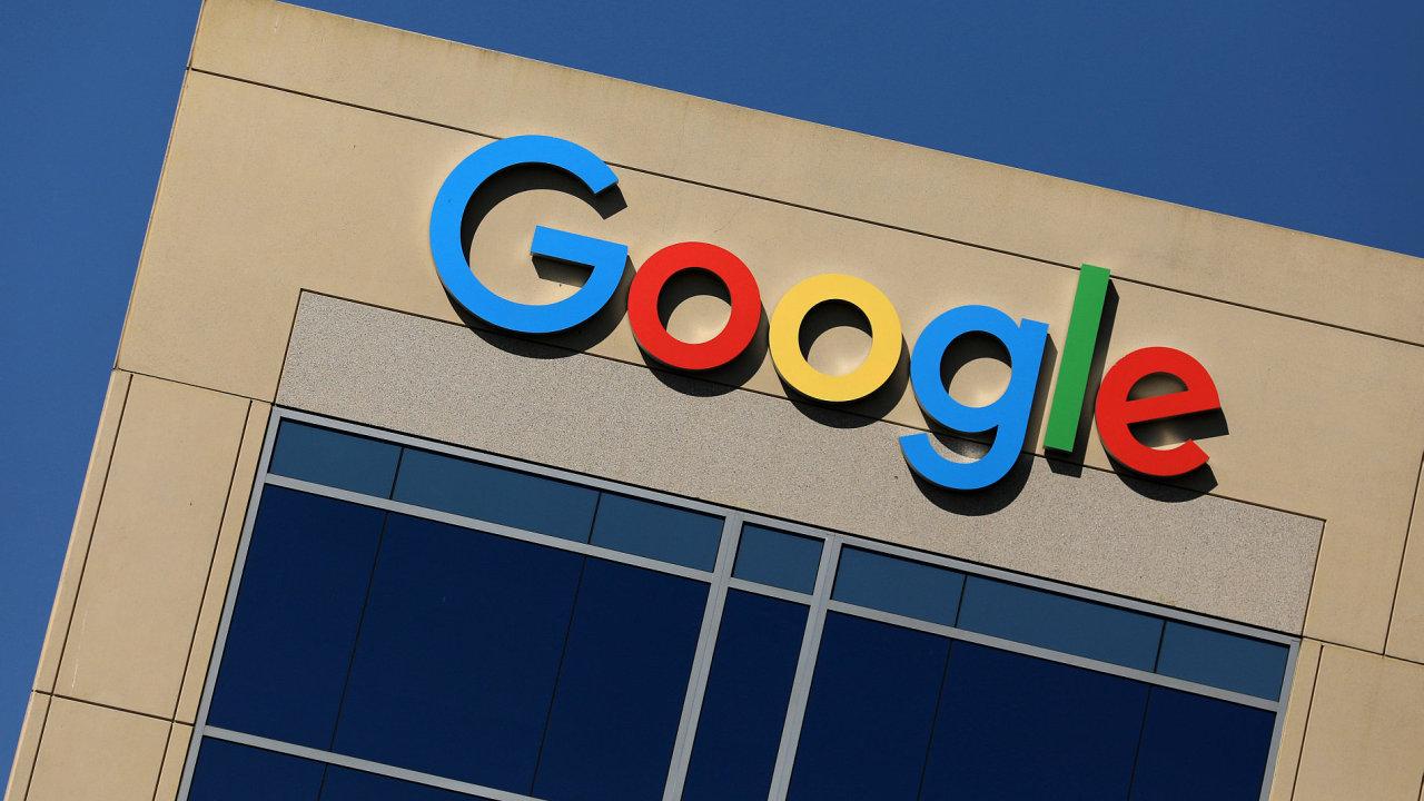 Google uzavřel s největší čínskou internetovou společností Tencent dohodu o sdílení patentů – Ilustrační foto.
