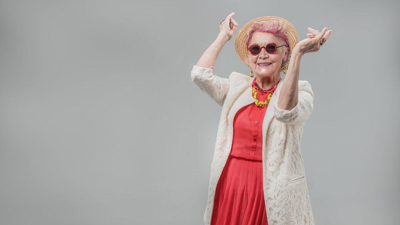 Jak se dožít vysokého věku? Pomohou vám následující čtyři rady.