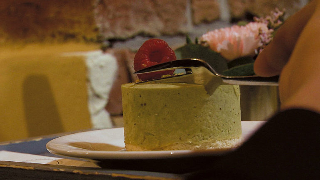 Tři nejlepší cukrárny v Praze? Tady ochutnáte fantastické dorty.