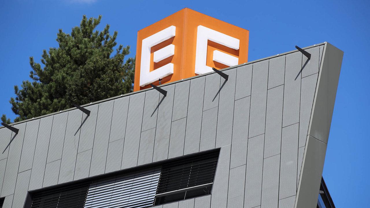Čistý zisk energetické společnosti ČEZ klesl v pololetí meziročně o 54 procent na 7,7 miliardy korun.