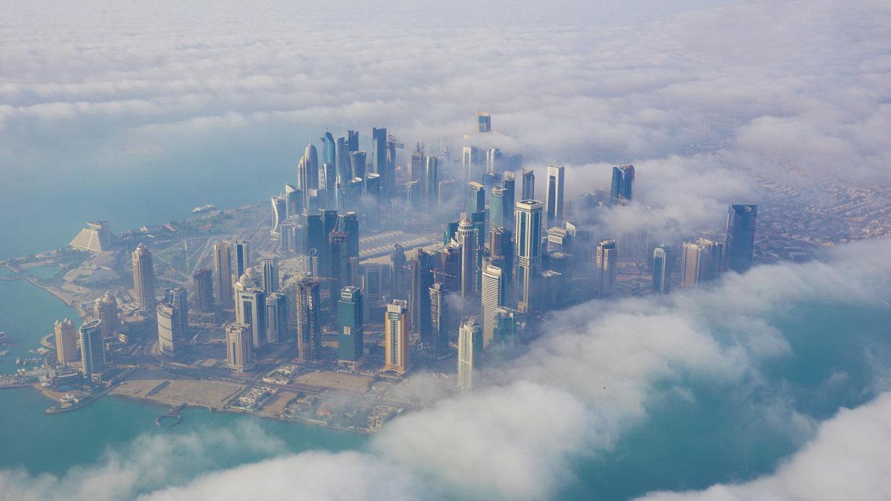 Dauhá, Katar, Quatar