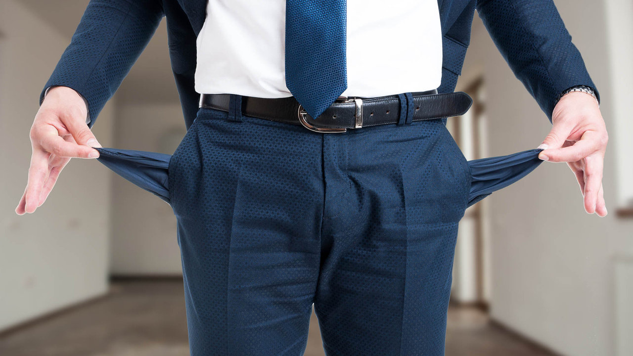 Dluh na DPH nad 500 tisíc korun po dobu několika měsíců už ukazuje buď na podvod, nebo na problémy v podnikání.