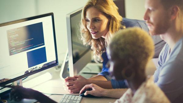 Díky důrazu na inovace Microsoft stále více pomáhá handicapovaným