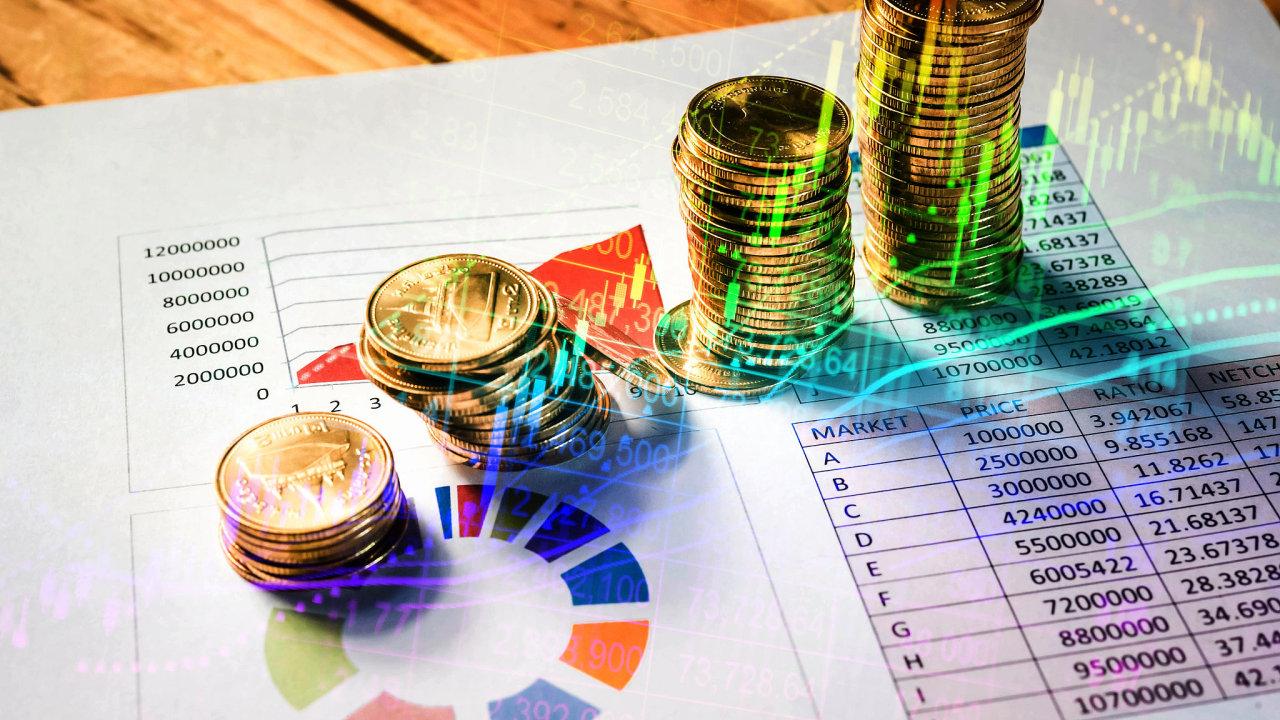 Jak na investice (i) bez hlubokých znalostí, ilustrace