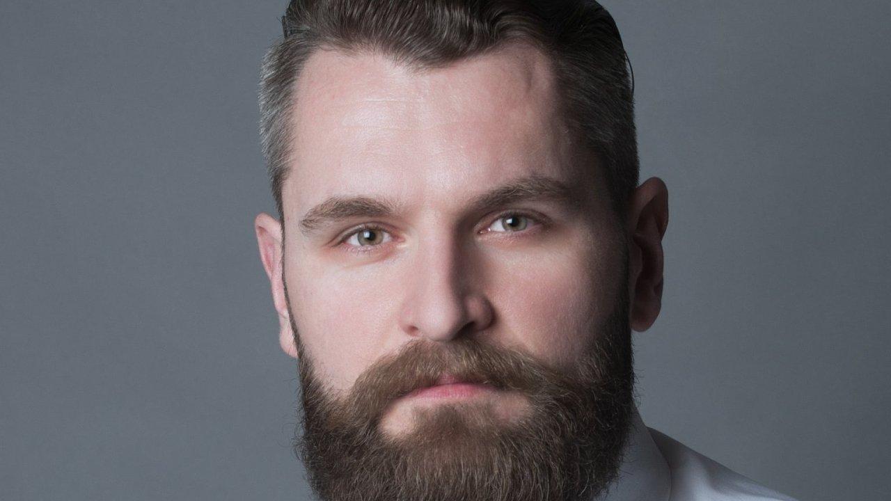 Nový šéf spedice Dachser Kladno Jaroslav Zelenka