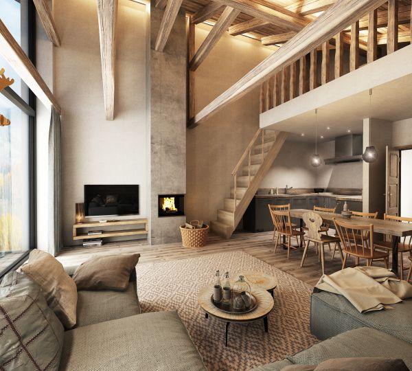 Crescon Aldrov Apartments Resort