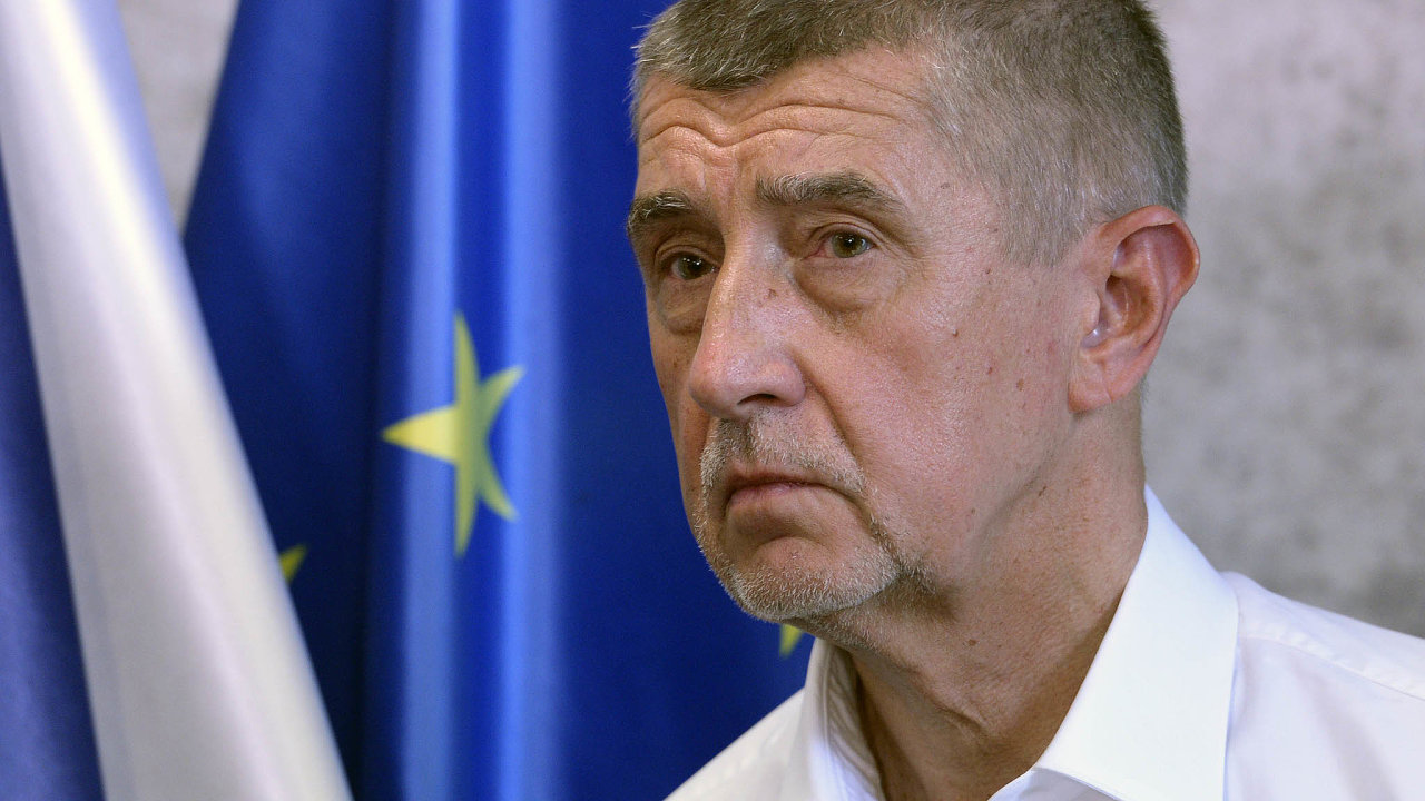 Přestože průzkumy preferencí přisuzují před evropskými volbami ANO zisk zhruba 30 procent hlasů, zanecelé tři týdny může mít hnutí premiéra Andreje Babiše nižší výsledek.