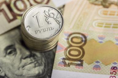 Ruští vládní experti očekávají v příštích letech další zpomalení ekonomiky.