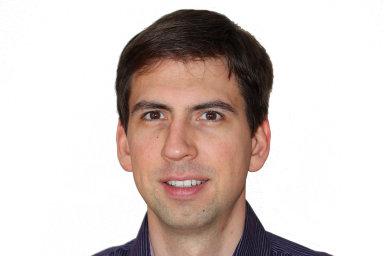 Pavel Vaněček, Head of Data Science České spořitelny