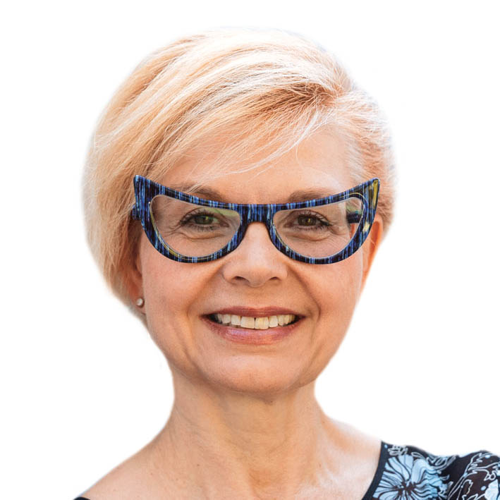 Daniela Kovářová, prezidentka Unierodinnýchadvokátů