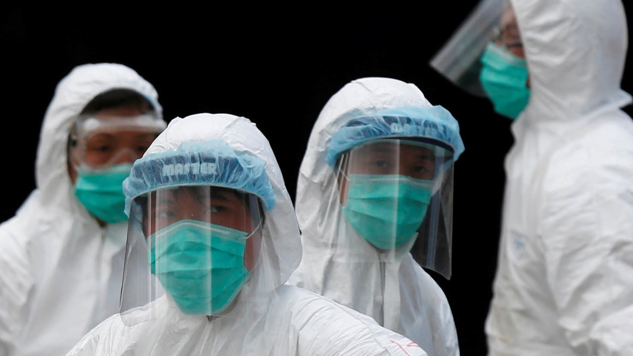 Nákaza vypukla už nasklonku minulého roku v11milionovém čínském městě Wu-chan, odkud jsou všichni pacienti.