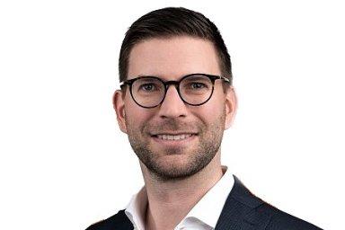Ruben Lehmann, viceprezident pro evropský trh společnosti HMD Global