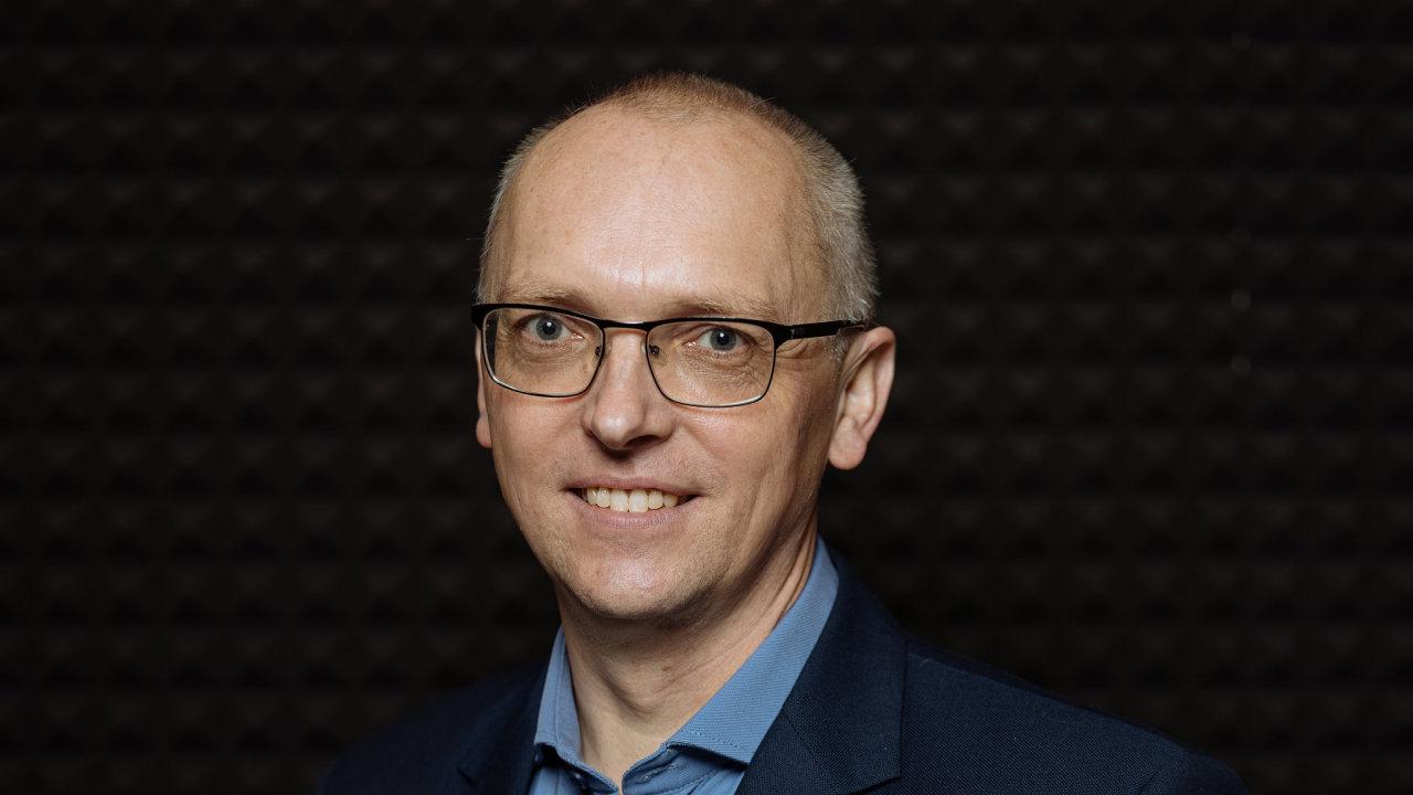 Petr Klokočník