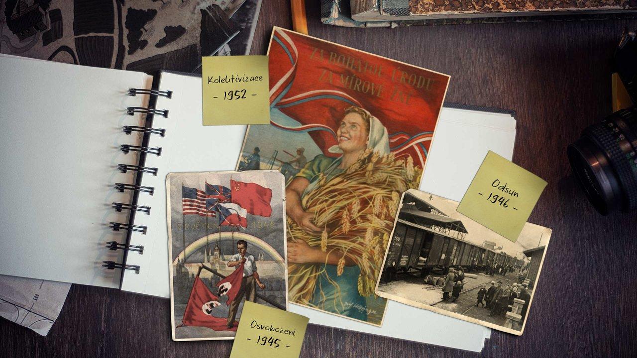 Hra Svoboda 1945: Liberation ukazuje poválečné období netradičním způsobem