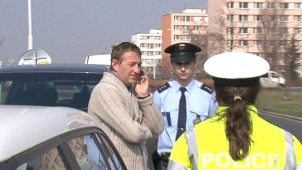 Roman Janou�ek po nehod�
