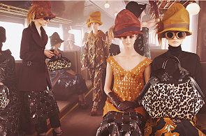 Ošklivost je v módě. Luxusní značky zkouší, co všechno jejich zákazníci snesou