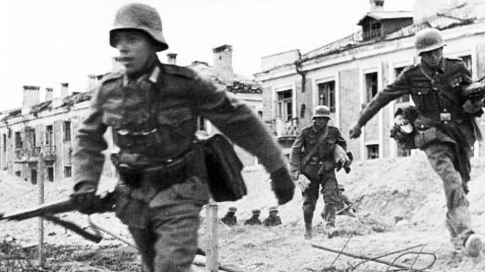 Kapitulace německých jednotek ve Stalingradu.