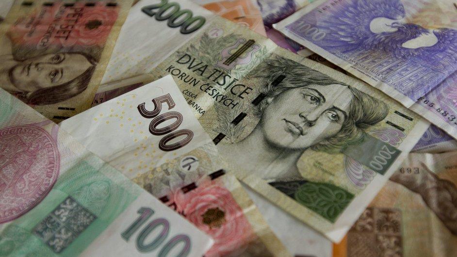 """Za """"syna"""" si euroúředník odpočetl na daních přes milion korun."""