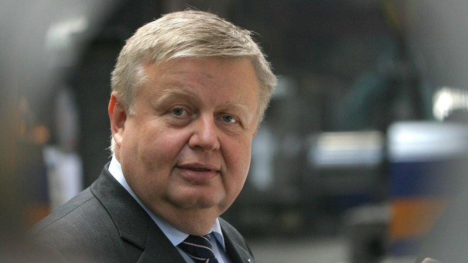 Jan Světlík, ostravský průmyslník
