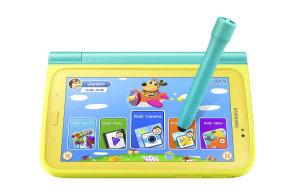 Galaxy Tab 3 Kids: Samsung jde po dětech a dává to smysl. Jen to není úplně výhodné
