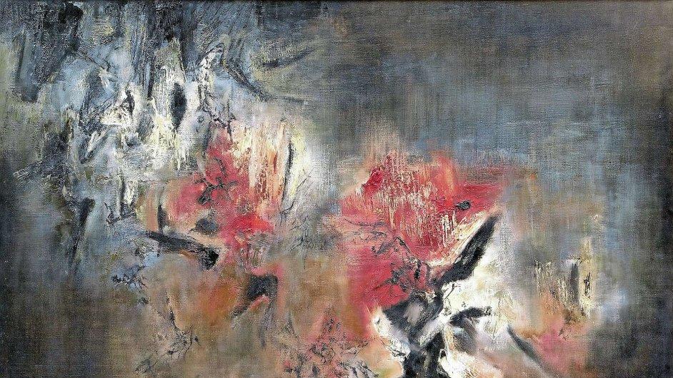 Vítěz Čínské premiéry Sotheby's
