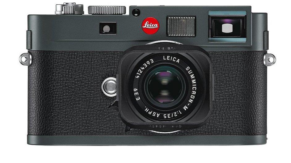 Leica M E