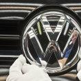 Nejv�t�� skand�l v 78let� historii Volkswagenu sn�il cenu akci� automobilky o v�ce ne� t�etinu - Ilustra�n� foto.