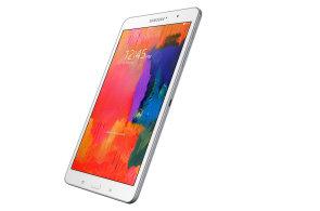 Samsung Galaxy Tab Pro 8.4: Luxusní malý tablet pro náročné manažery a dámské kabelky