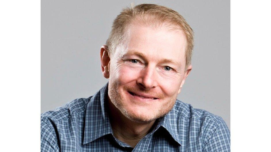 Ladislav Daněk, manažer pro produktové portfolio společnosti Aquasoft
