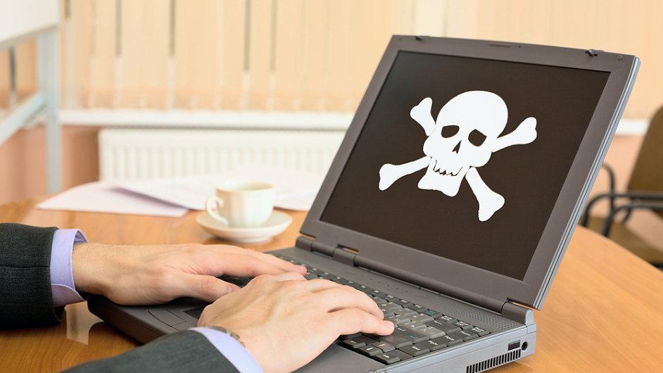 Začnou piráti platit?