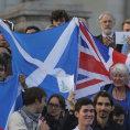 Referendum o samostatnosti Skotska je tady.