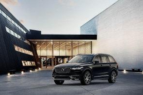S Thomasem Ingenlathem míří auta k sebejisté kráse. Navrhl nové Volvo XC90