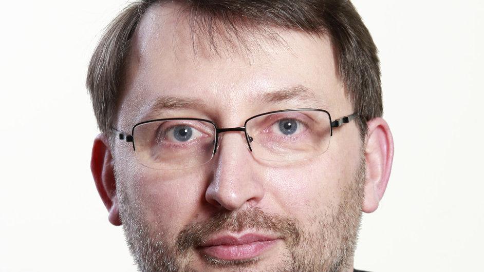 Pavel Kasik