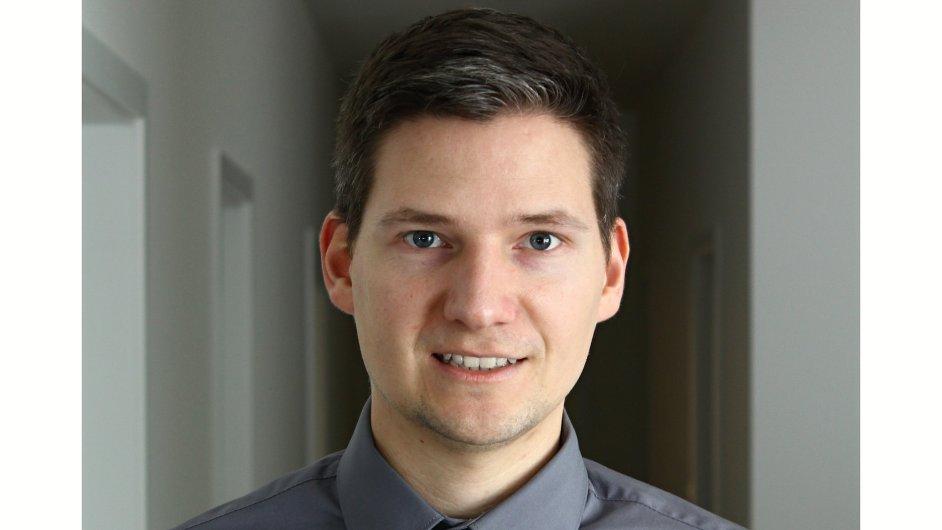 Jiří Vaško, vedoucí týmu platformy MailForce ve společnosti Inveo pro Českou republiku a Slovensko