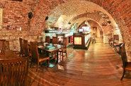 Restaurace El Barrio De �ngel