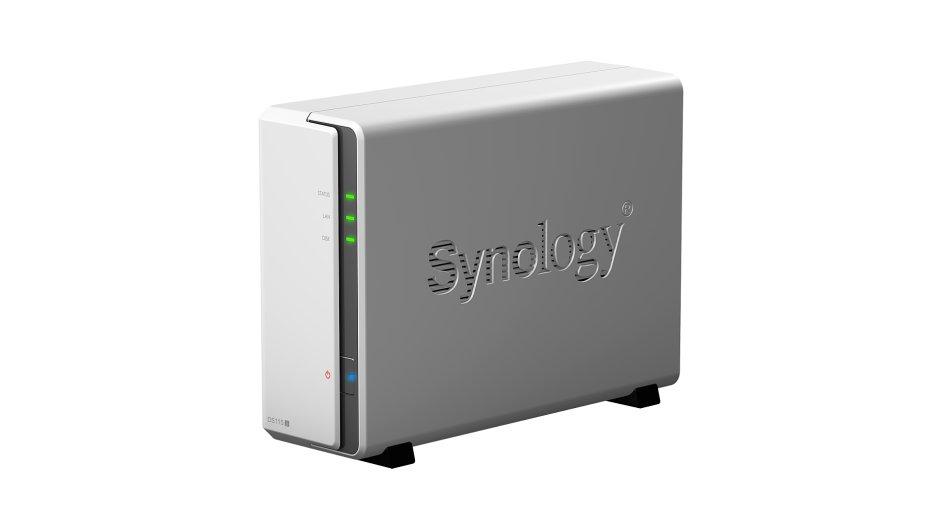 Síťový disk Synology DS115j