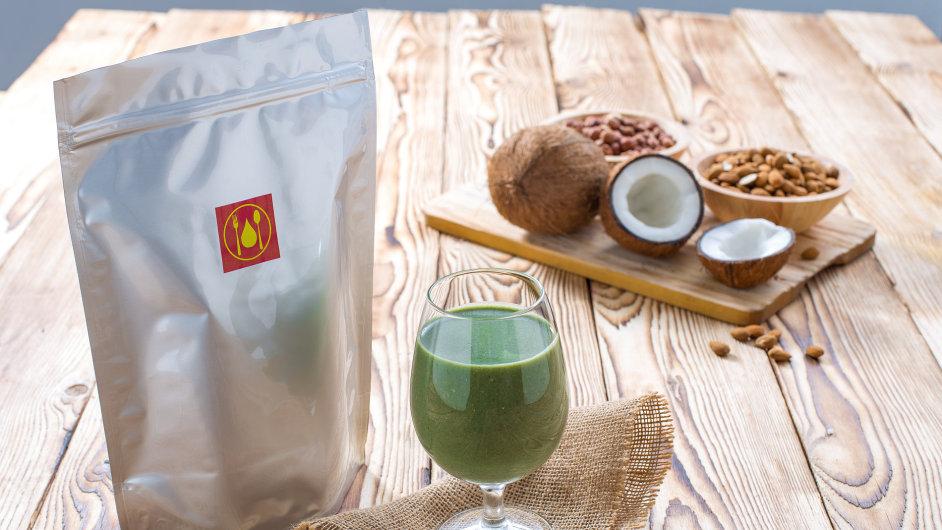 AnaPur způsobem přípravy i výživovou hodnotou připomíná proslulé amarouny z Návštěvníků.