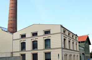 Asociace developerů se představila v budově Kotelna v Praze-Karlíně