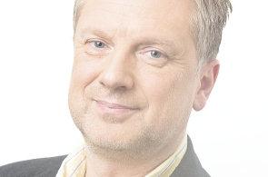 Martin Štětka, senior regionální manažer Veeam pro ČR, SR a Maďarsko