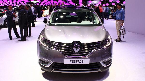 Vyššího prodeje Renault dosáhl také v oblasti Afriky, Blízkého východu a Indie – ilustrační foto.