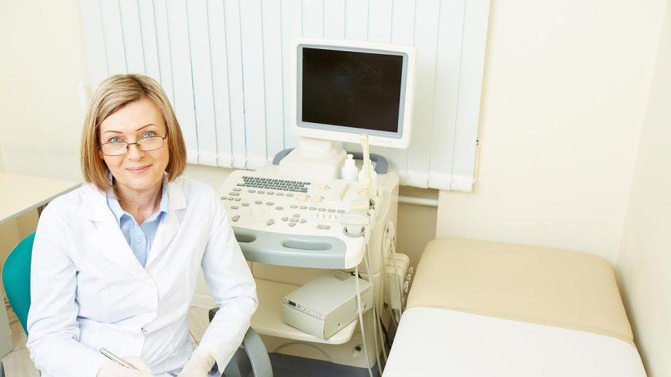 Z výsledků veřejné soutěže Ordinace roku vyplývá, že ordinace praktických lékařů jsou zastaralé.