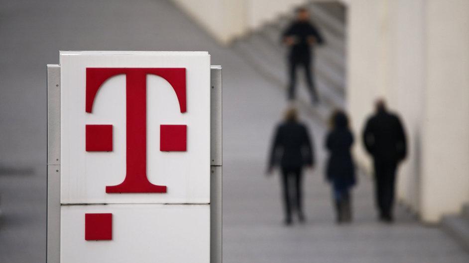T-Mobile Deutsche Telekom Operátor