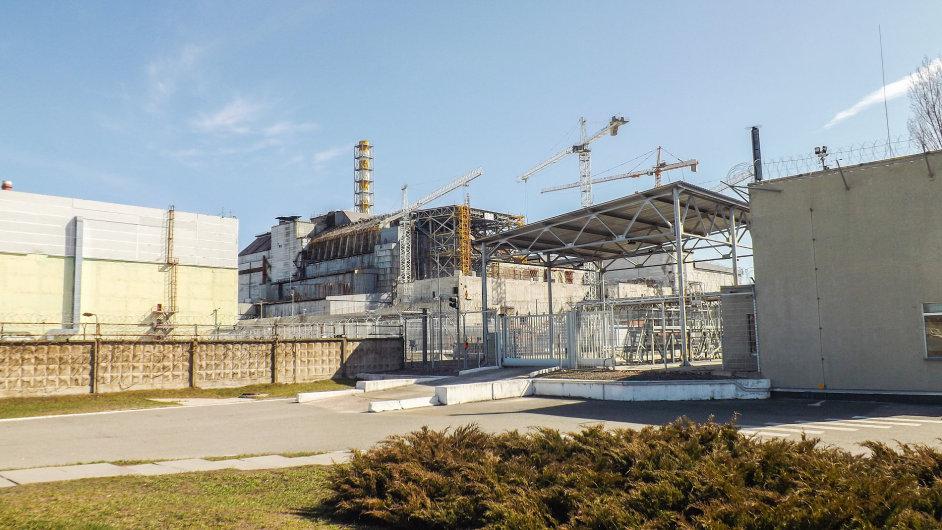Černobyl je pro turisty stále přístupnější, dostanou se i tam, kam dříve nemohli - Ilustrační foto