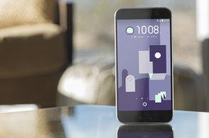 HTC 10 na druhý pokus: Nová cena a nový Android udělaly z předraženého výborný telefon